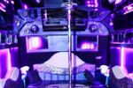Hoppers Party Bus image