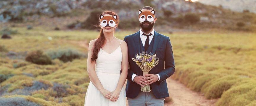 Wedding in Heraklion