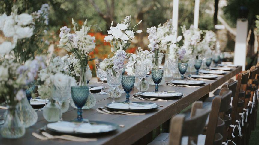 Wedding in Private villa