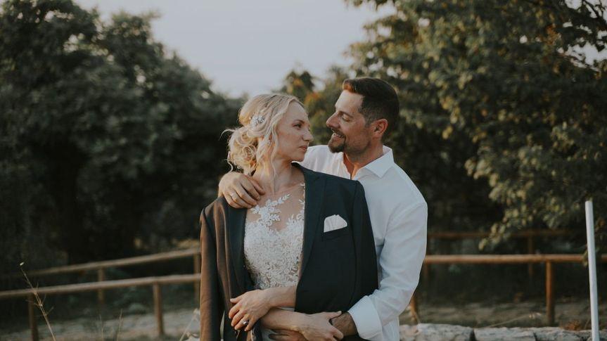 Wedding in Rethymno