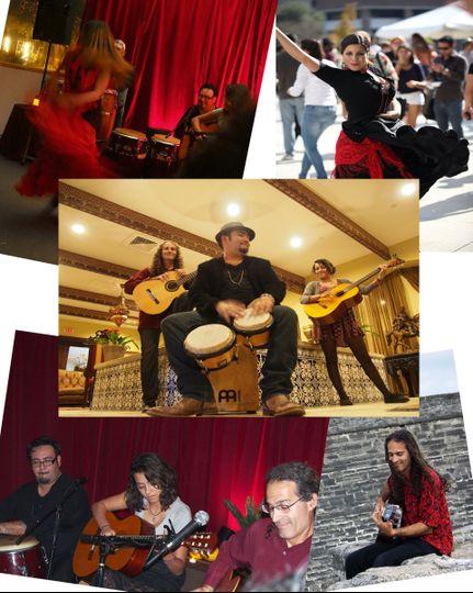 fiesta flamenco promo pic