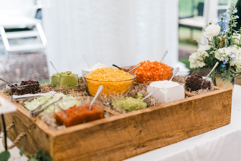 Rosa's Catering Service