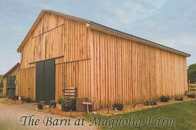 The Barn at Magnolia Farm