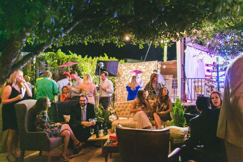 The Mill Wine Bar & Event Venu