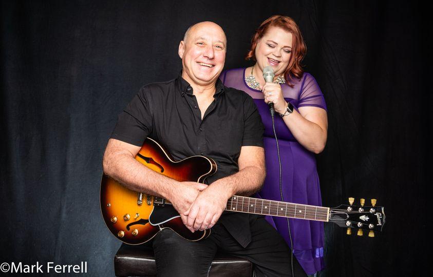 Erin & Jeff Duo