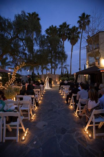 The Belamar Hotel Venue Manhattan Beach Ca Weddingwire
