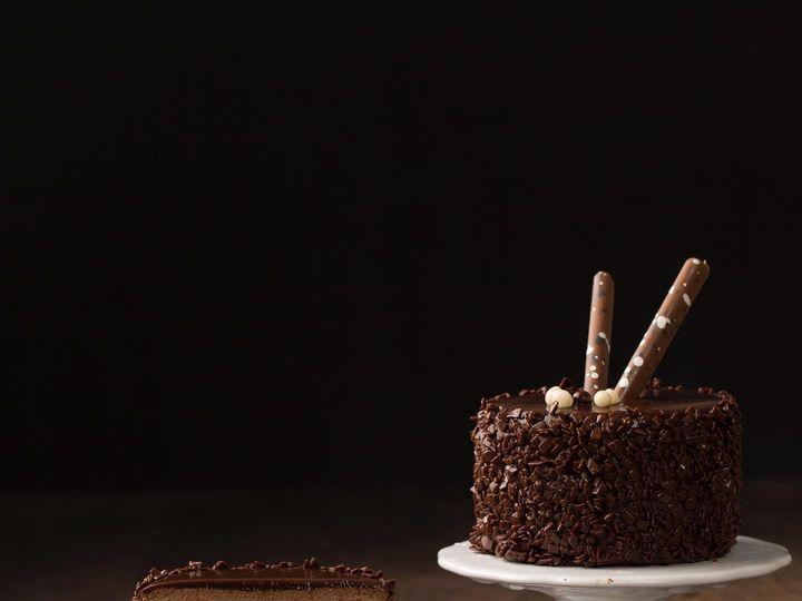 Tmx Chocolate Cake 51 2013981 161399492790804 West Chester, OH wedding cake