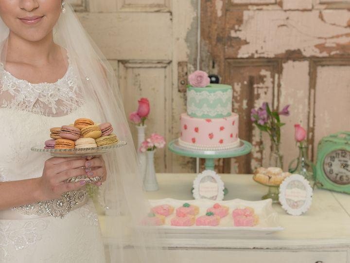 Tmx 1481303285322 Sifted Shabbychic Mcp 35 Riverside wedding cake