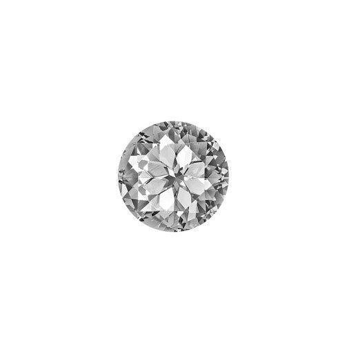 1 05 ct round loose diamond vs2 h colo