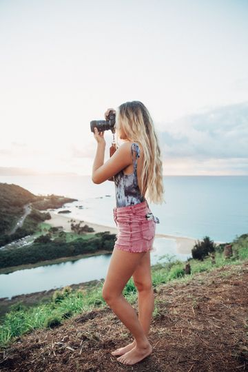 Lauren Beeston Films