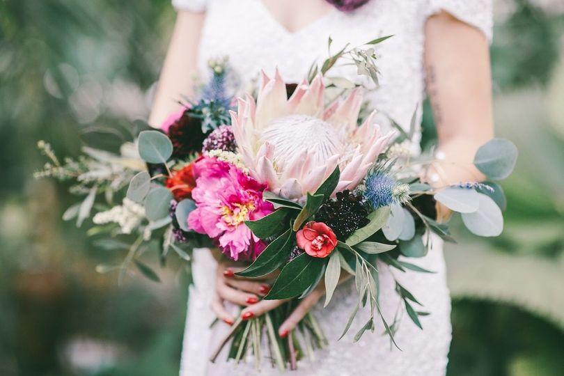 PRIMROSE Floral & Event Design