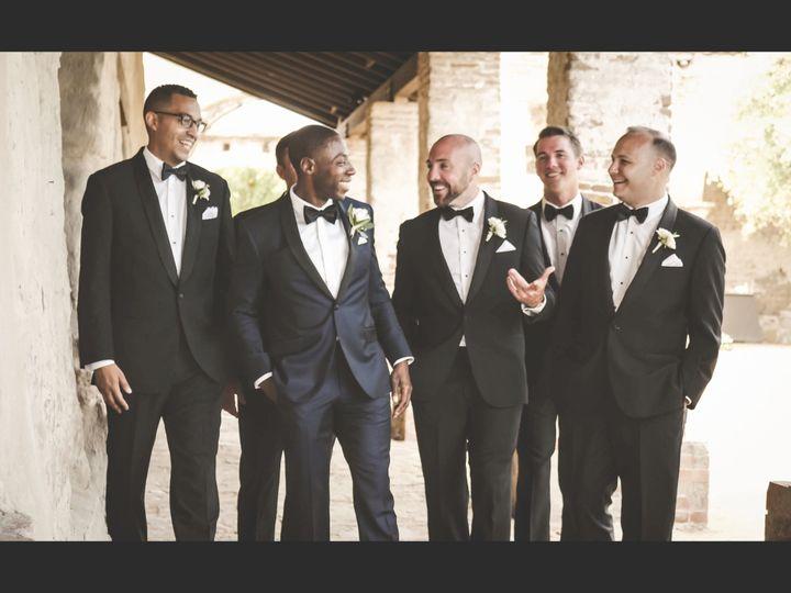 Tmx 1519962341 4e8d6bf5b6396da2 1519962337 7ab12bfa487991a8 1519962349551 1 Aarongroomsmen Montclair wedding videography