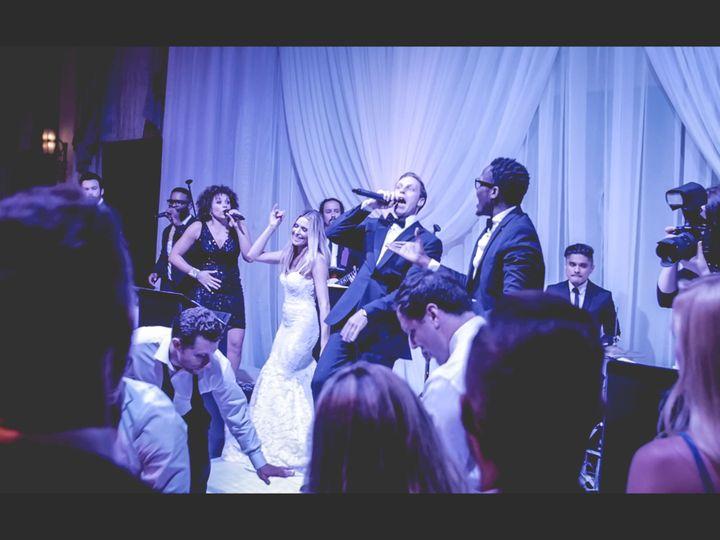 Tmx 1519962344 F06bc14db3269671 1519962341 62da8c28ebd1fb99 1519962349567 10 Briansinging Montclair wedding videography