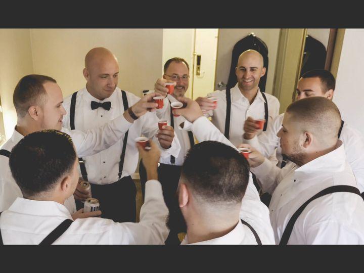 Tmx 1519962350 179665eeecc28bcf 1519962348 8518fdfeaa3e2a01 1519962349569 14 Cheers Montclair wedding videography