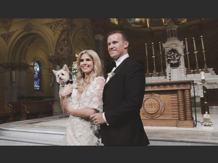 Tmx 1519962353 B1e5260469e9e666 1519962351 27c2152d15b61a24 1519962349580 20 Doginchurch Montclair wedding videography