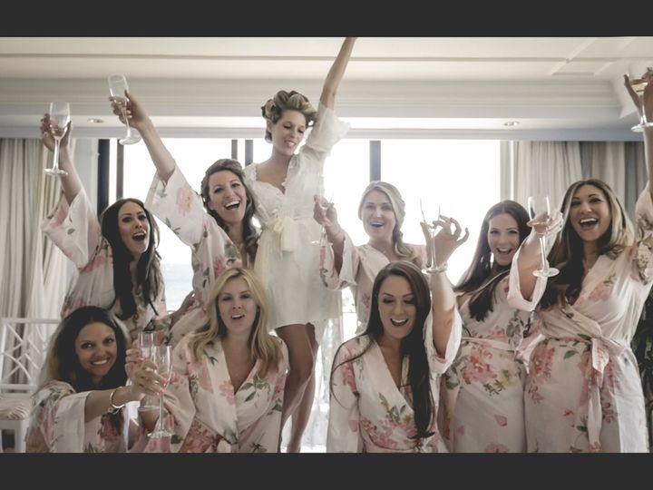 Tmx 1519962353 C0a26931d5e9201a 1519962348 5af1187d752dd01e 1519962349569 16 Chrissiebridesmai Montclair wedding videography