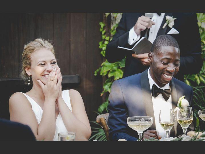 Tmx 1519962359 42153b538c1aa524 1519962356 Eb7773e37fee6f3c 1519962349581 22 Francestoast Montclair wedding videography
