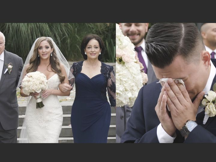 Tmx 1519962371 46d5a62e0e04a1e7 1519962367 Cda2342687ecbc9b 1519962349592 34 New Template Fina Montclair wedding videography