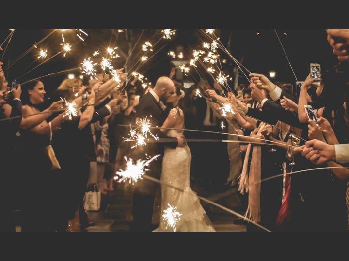 Tmx 1519962371 5ff2a4f04059f42b 1519962366 52d32f2f9a5407f7 1519962349591 33 Nadasparklers Montclair wedding videography