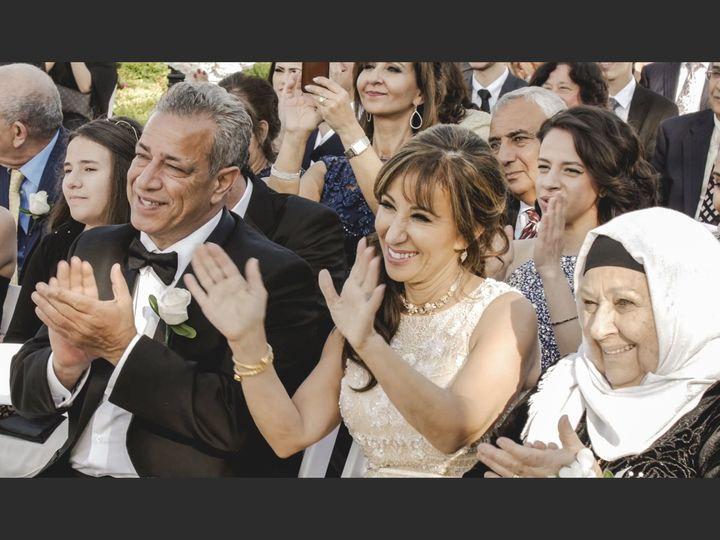 Tmx 1519962372 7910413d7485236b 1519962367 739e5258dbe28833 1519962349599 35 Proud Parents Montclair wedding videography