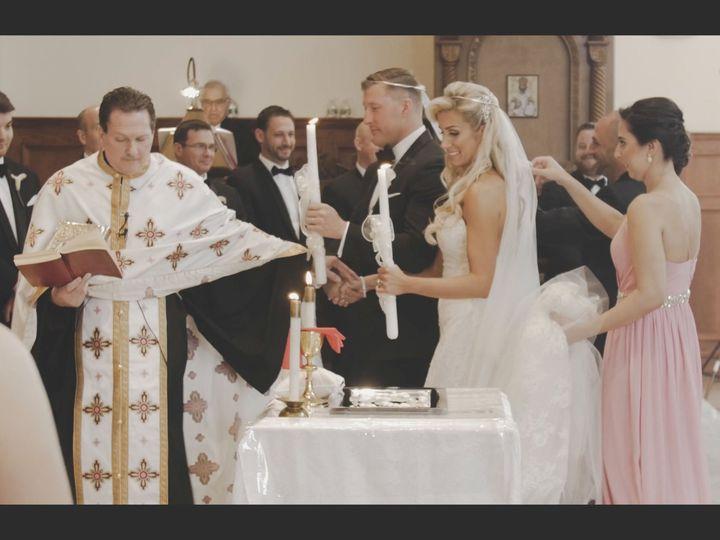 Tmx 1519962373 72c7ab9b3a91b727 1519962340 7ef0f6443468847d 1519962349565 7 Anthi Greek Walk Montclair wedding videography