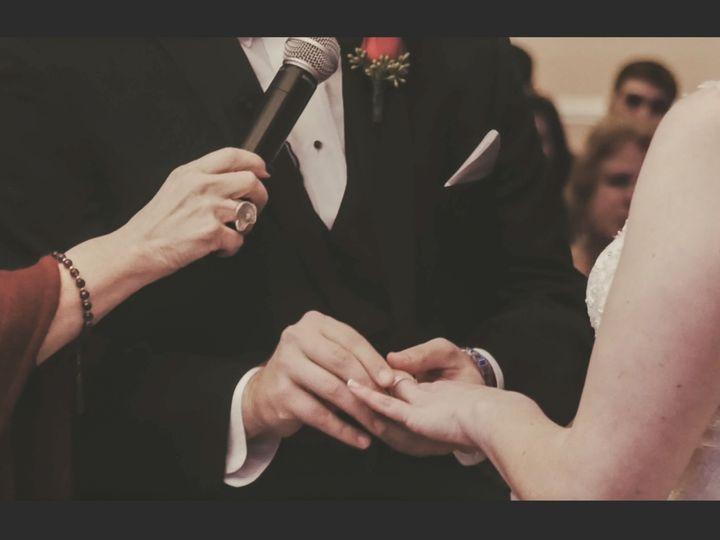 Tmx 1519962373 7c9caa5f573f4961 1519962368 Ee61c7fc9b4a28c0 1519962349600 36 Rings Montclair wedding videography
