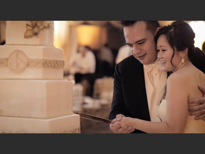 Tmx 1519962374 7f48662097251256 1519962370 6f5554a6fa198041 1519962349606 39 Tsangcake Montclair wedding videography