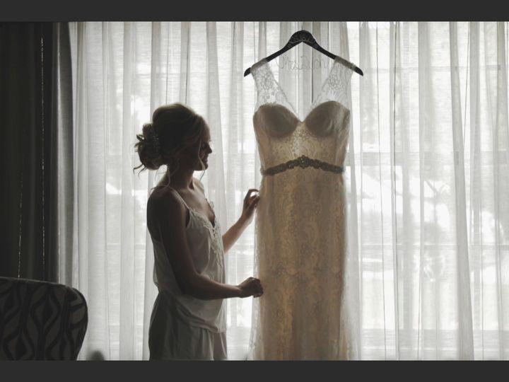 Tmx 1519962386 6c468f2765708a8a 1519962340 17860727bb0f9d9e 1519962349565 6 Amber With Dress Montclair wedding videography