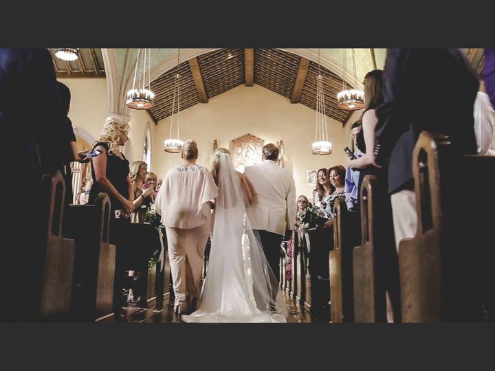 Tmx 1519962386 C253bb7d1e54396c 1519962359 E08597bc2479ae3f 1519962349589 29 Laurendownaisle Montclair wedding videography