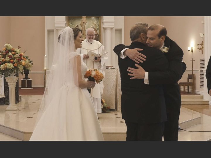 Tmx 1519962392 37509a80a297b871 1519962357 65dc4e2fb6c90610 1519962349586 24 Giveaway Montclair wedding videography