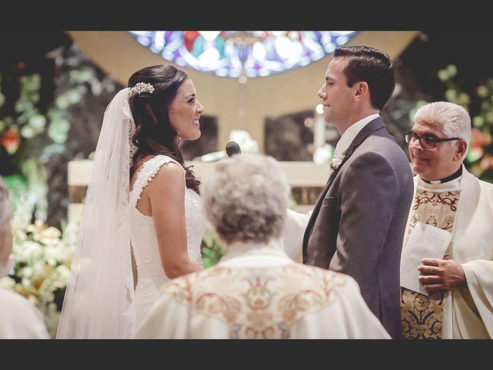 Tmx 1519962397 F8ddff8e1fa1ebf8 1519962358 60a6810db60af2c6 1519962349588 26 Jeanetteceremony Montclair wedding videography