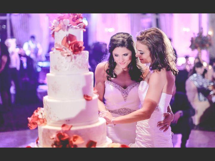 Tmx 1519969319 9805b495cb5ae919 1519969316 Ec48b5d00c2579e1 1519969327652 2 Carlacake Montclair wedding videography
