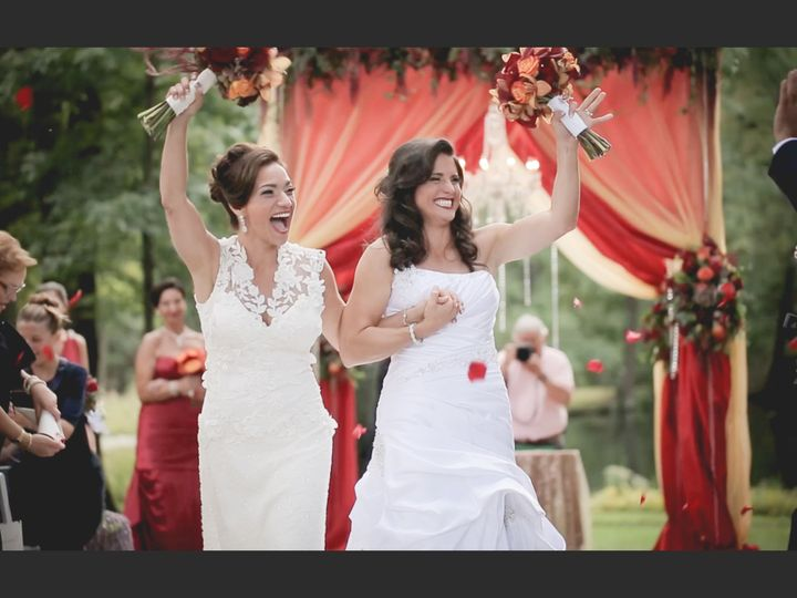 Tmx 1519969320 4bcf59e6ba7a6926 1519969317 4c0f200f44d616cd 1519969327653 4 Carlaexit Montclair wedding videography