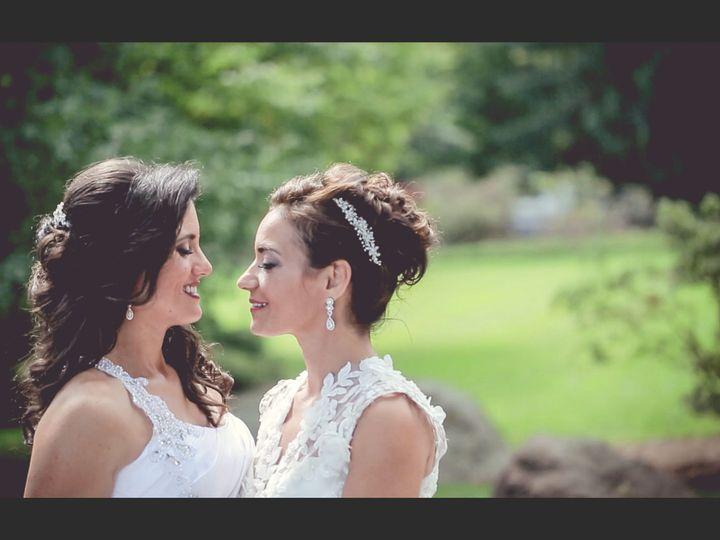 Tmx 1519969323 8c86aeae4bae4f63 1519969319 80e30d286f7531c2 1519969327654 7 Carlaportrait Montclair wedding videography