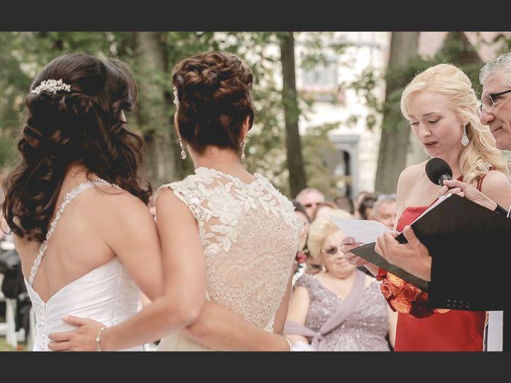 Tmx 1519969323 B9495f097bc52814 1519969319 95a27fc874ac7502 1519969327655 8 Carlareading Montclair wedding videography