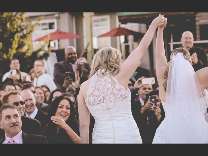 Tmx 1519969330 5877871390ac3a5a 1519969326 C027c9781667fdee 1519969327656 12 Danielleexit Montclair wedding videography