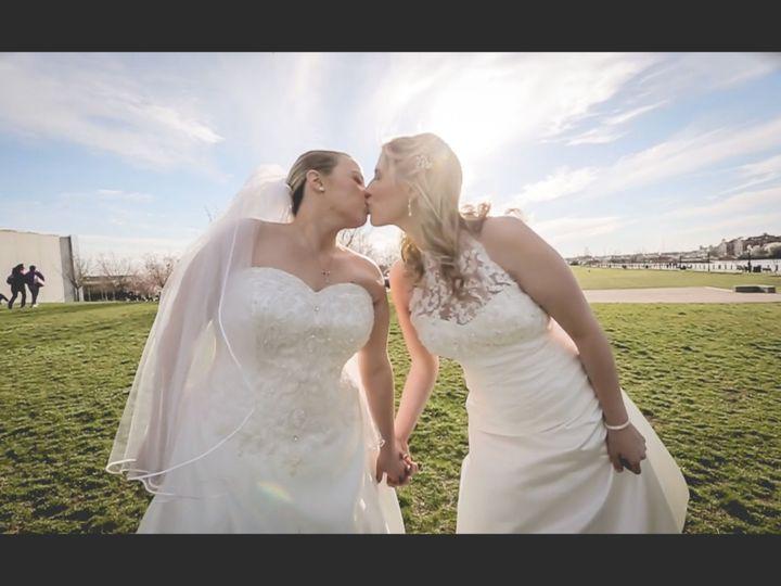 Tmx 1519969330 Acec369f5ee1f400 1519969327 4ac12c460592f5b2 1519969327657 13 Daniellekiss Montclair wedding videography