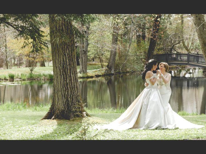 Tmx 1519969333 2e5febaee2ec7417 1519969329 4dac3504edba76f7 1519969327661 18 Mariaportrait Montclair wedding videography