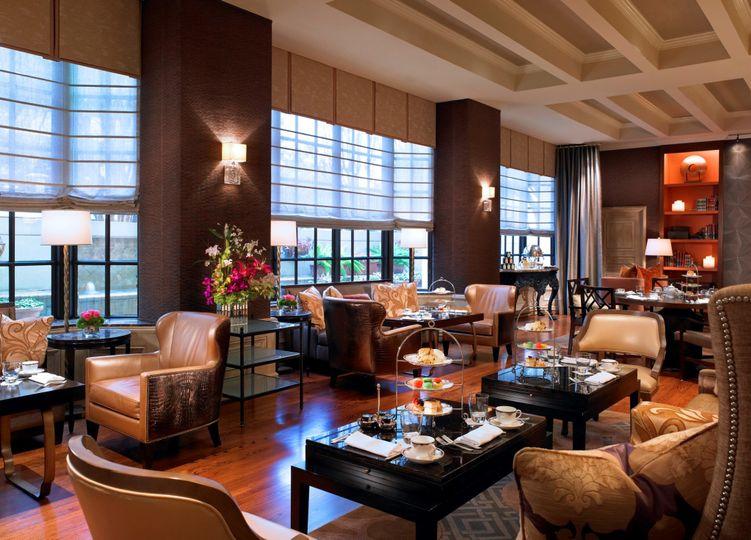Afternoon Tea Lounge