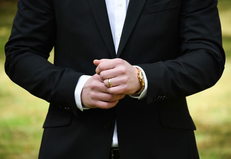 Groom's Ring