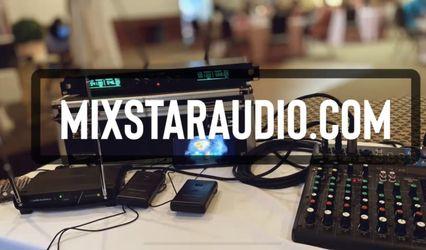 MixStar Audio ent LLC 1