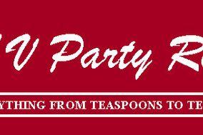 A V Party Rentals