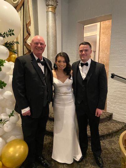 MD WEDDING