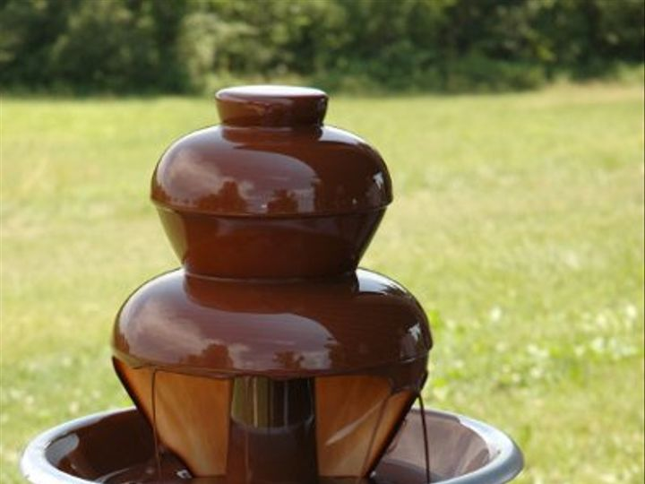 Tmx 1264082304908 ChocolateFountain Oviedo wedding planner