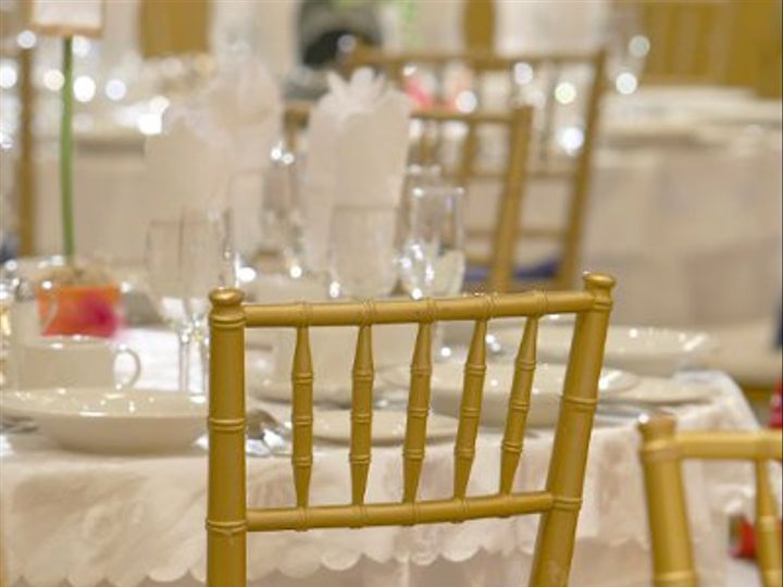 Tmx 1264082348987 GreenChairwithwhitelinen1 Oviedo wedding planner