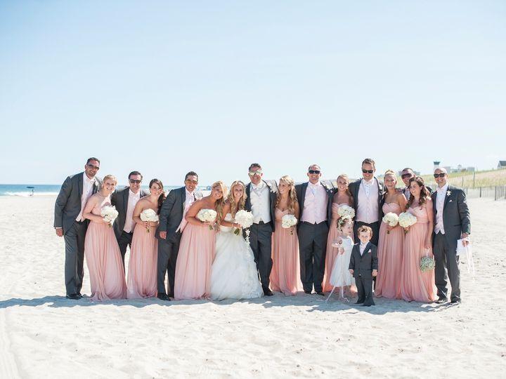 Tmx 1418949784479 Egan Group Shot Beach Copy Morristown wedding planner