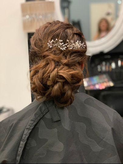 Hair by Annie