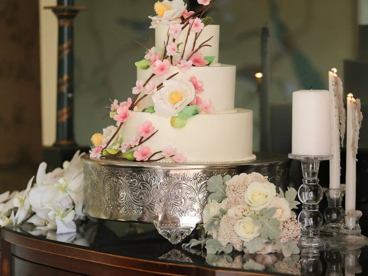 Tmx 1496622572976 Wedding Cake Norwalk wedding planner