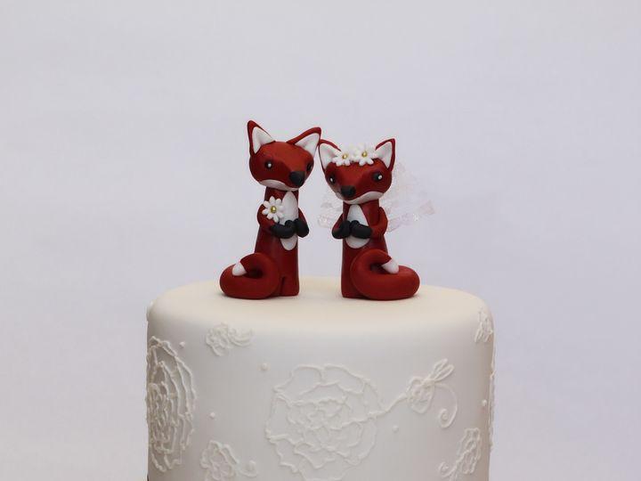 Tmx Fox 1 51 386981 Manassas, VA wedding cake