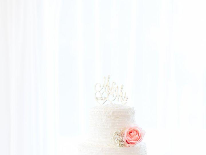 Tmx Lauren And Andrew 51 386981 V2 Manassas, VA wedding cake